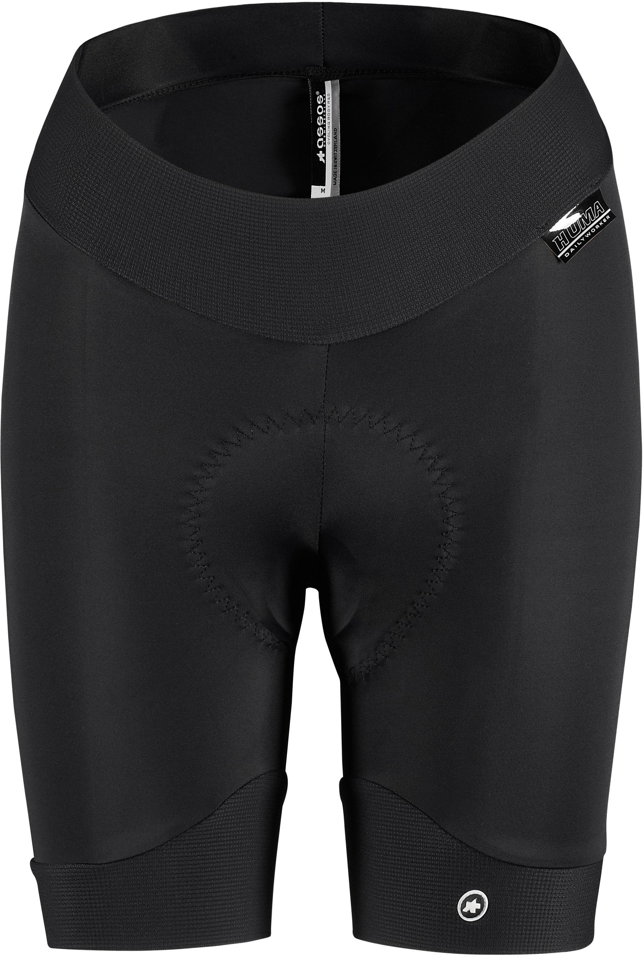 assos Uma GT - Bas de cyclisme Femme - noir - Boutique de vélos en ... a44a59e86bd2